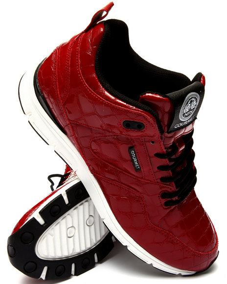 Gourmet - Men Red The 35 Lite L X E