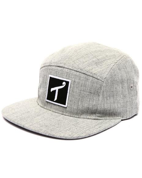 T.I.T.S. Grey 5-Panel/Camper