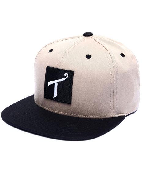 T.I.T.S. Men Tits Snapback Cap Black