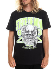 Buyers Picks - Snake / Skull S/S Tee