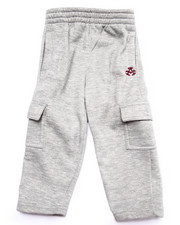 Sweatpants - FLEECE PANTS (2T-4T)