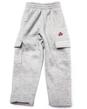 Sizes 4-7x - Kids - FLEECE PANTS (4-7)