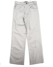 Boys - SIGNATURE FAN BACK JEANS (8-20)