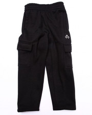 Bottoms - FLEECE PANTS (4-7)