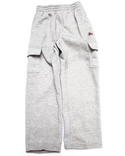 Boys - FLEECE PANTS (8-20)