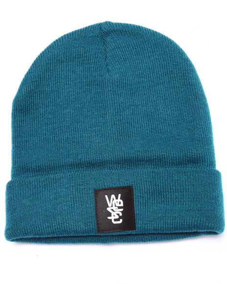 Ur-ID 222913 WESC - Men Teal Pancho Basic Skullie