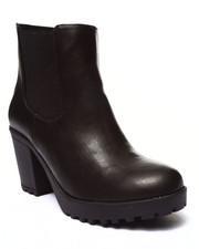 Black Friday Shop - Women - Santiago Small Platform Ankle Bootie