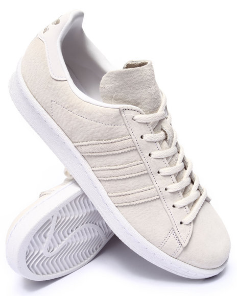 Adidas - Men Off White Campus 80S Sneakers