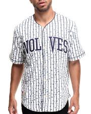 Rocawear - Starter Baseball Jersey