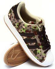 Adidas - Superstar 2 Camo Sneakers