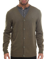 Cardigans - BORIK 5 - Button Cardigan