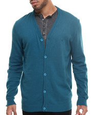 Men - BORIK 5 - Button Cardigan
