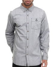 Rocawear - Utility L/S Button-down