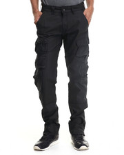 Rocawear - Compact Cotton Twill Pants