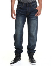 Rocawear - Rusty Denim Classic Fit Jeans