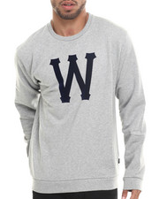 Men - HOMERUN Crewneck Sweatshirt
