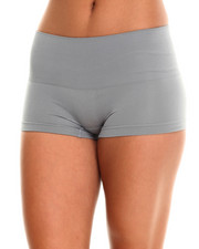 DRJ Lingerie Shoppe - Tummy Support Seamless Short