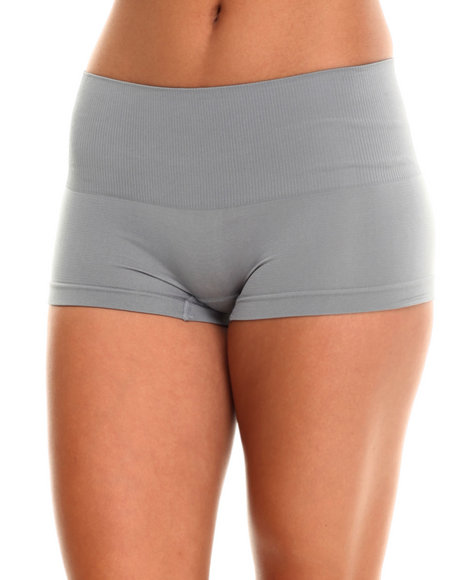 Drj Lingerie Shoppe Grey Shapewear