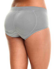 DRJ Lingerie Shoppe - Butt Enhancer Seamless Panty