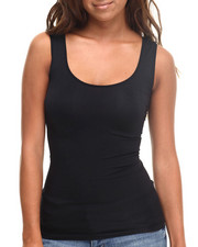 Sets - 2pk Seamless Tank Top