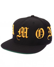The Skate Shop - Dragon Snapback Cap