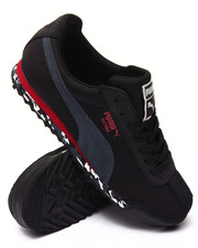Puma - Roma Rugged Sneakers