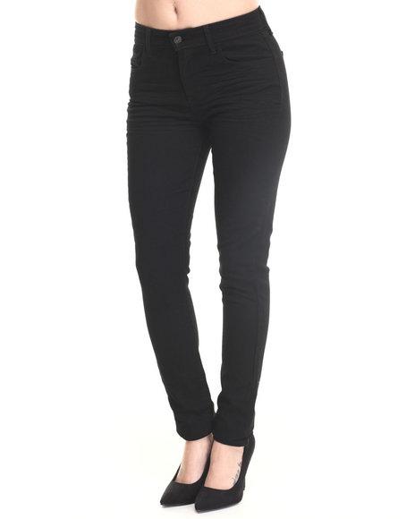Levi's - Women Black High Rise Skinny Jean