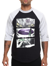 Buyers Picks - Sizzurp 3/4 - Sleeve Raglan