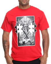 Buyers Picks - # King Tut S/S Tee
