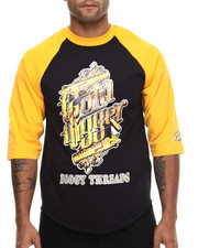 Buyers Picks - Gold Digger 3/4 - Sleeve Raglan