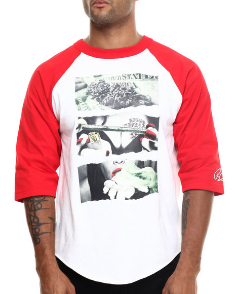 Graf-X Gallery White T-Shirts