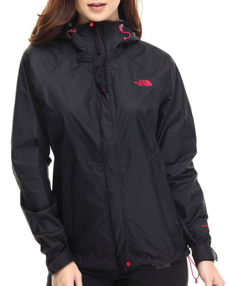 The North Face - Women Black Venture Jacket