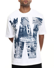 Rocawear - The W Tee