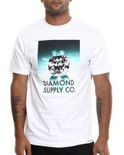 The Skate Shop - Diamond Supply Tee