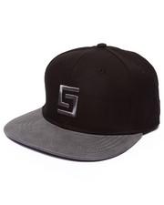 Hats - Greco Logo Snapback