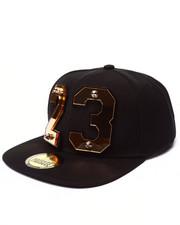 Men - 23 PAISLEE HAT