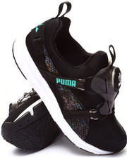 Women - Disc Hyper Wns Sneakers