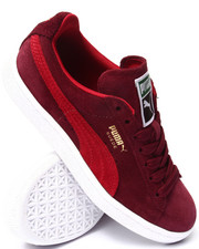 Puma - Suede Classic Wns Sneakers