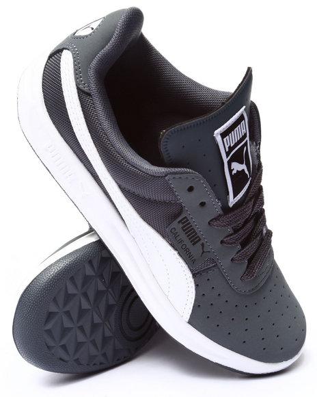 Puma - Women Grey California 2 Nm Wns Sneakers