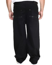 Jeans & Pants - Brandenburg Pant (B&T)