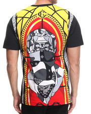 Crooks & Castles - Pop T-Shirt