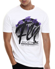 Flysociety - Moonrise T-Shirt