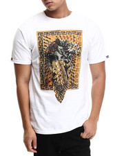 Crooks & Castles - The Standard T-Shirt
