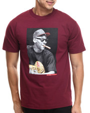 Men - Bobby Fresh - Cigar S/S Tee