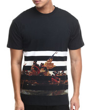 Crooks & Castles - Delaware T-Shirt