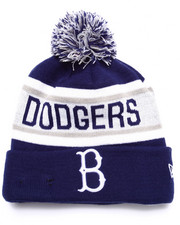 Men - Brooklyn Dodgers Biggest fan redux knit hat