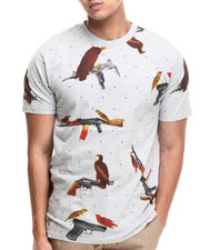Men - Birdtrap T-Shirt