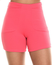 Women - The Royals High Waisted Short