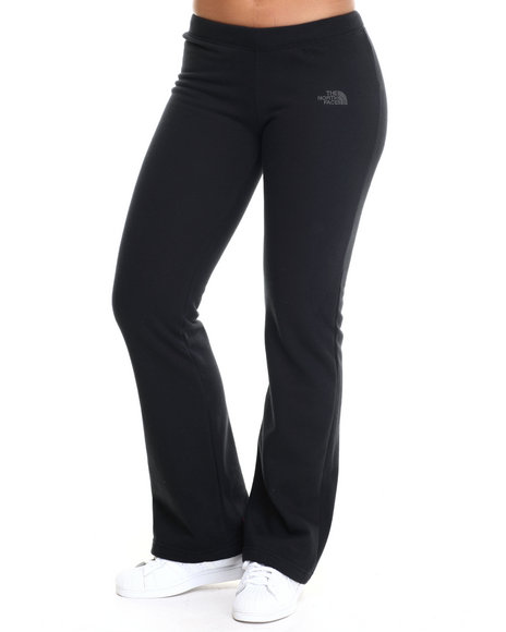 The North Face - Women Black Half Dome Pants