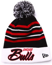 New Era - Chicago Bulls Snowburst knit hat